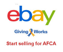 Ebay - giving works
